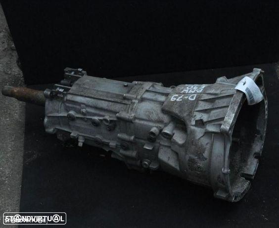 Caixa de Velocidades BMW 335i 3.5i de 2007   Ref: BN