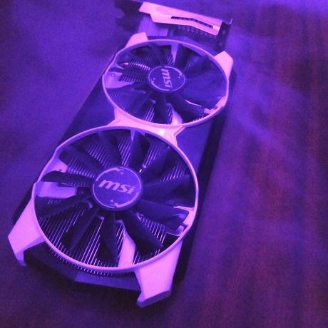 Видеокарта GTX 960 2gb
