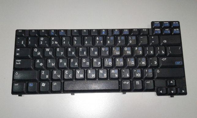 Клавиатура для ноутбука HP Compaq 378248-251\6037A0093522\365485-251