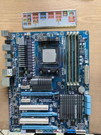 процессоры, комплектующие