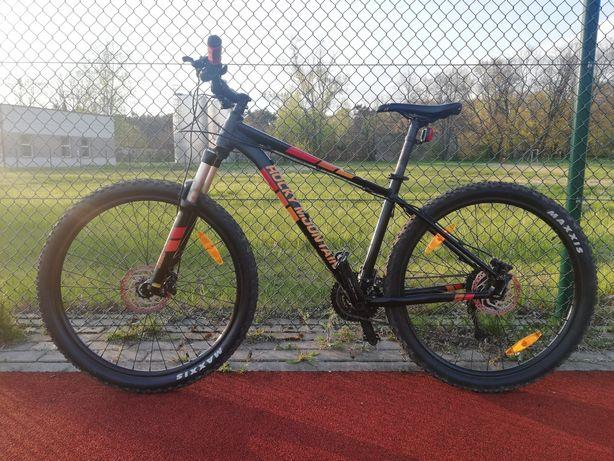 Rower Górski XC MTB Rocky Mountain Soul 27,5 Raidon Deore