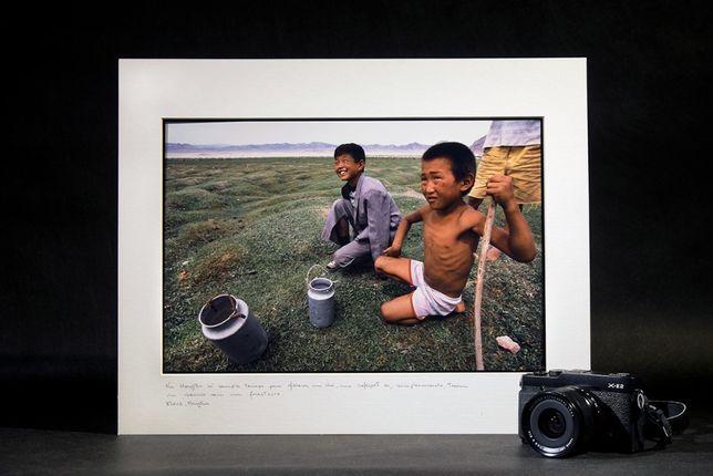 Impressões fotográficas - China