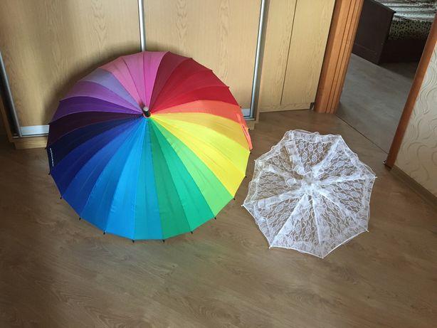Зонтик (зонтики)