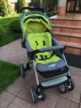 Дитячий візок Sprint Baby Design