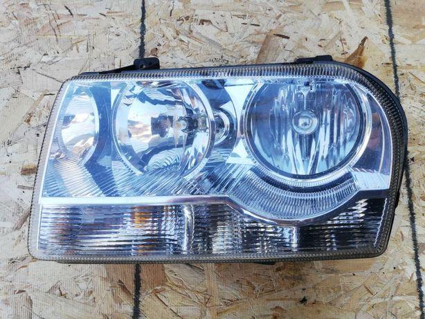Lampa Chrysler 300C LEWA 2.7, 3.5, 5.7 (04-11 r.)