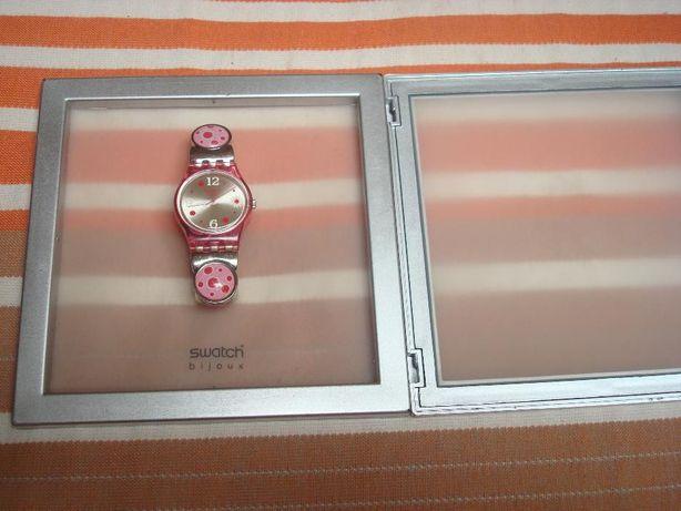 Relógio Swatch criança