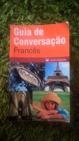 guia de conversação francês