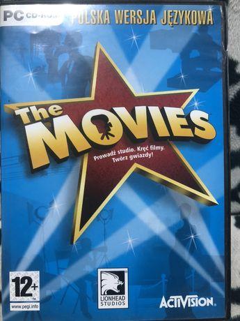 The movies - Stwórz studio filmowe