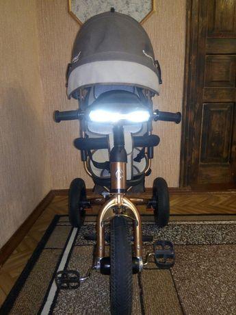 Продам Трехколёсный велосипед Crosser детский