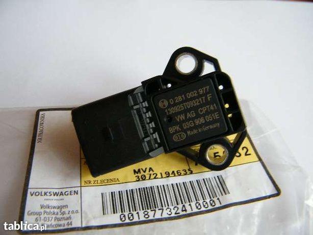 4Czujnik ciśnienia BOSCH BPK 03G 906 051E
