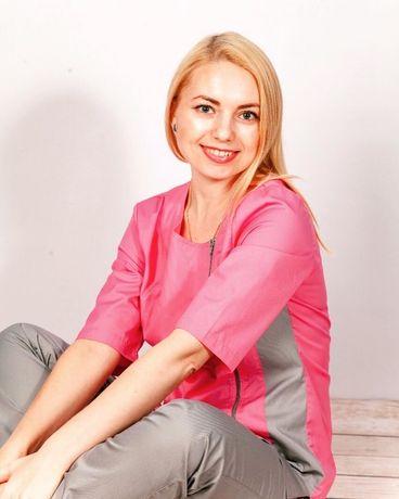 Косметолог Киев, Оболонь