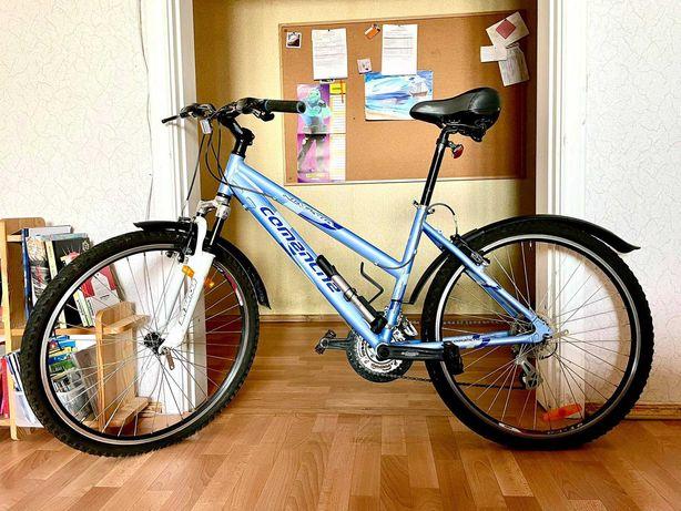 Продам велосипед Camanche Niagara + замок в Подарок