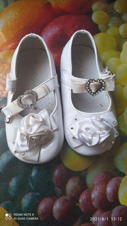 Туфли детские , детская обувь