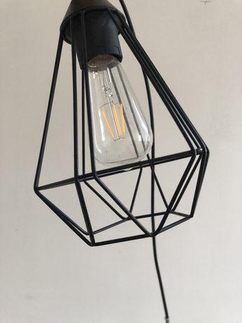 Светильник лофт, світильник лофт
