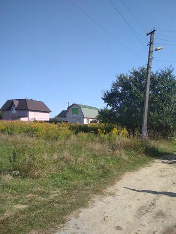 Продам участок в Певцах ( конечная маршрута 24)