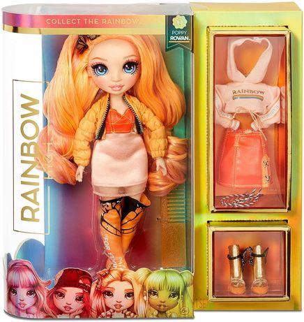 Кукла Rainbow High Poppy Rowan