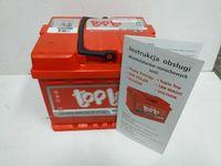 Akumulator Topla Energy E45H 12V 45Ah 420A