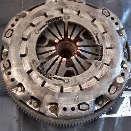 Комплект зчеплення Віто639 клапан єгр амортизатори
