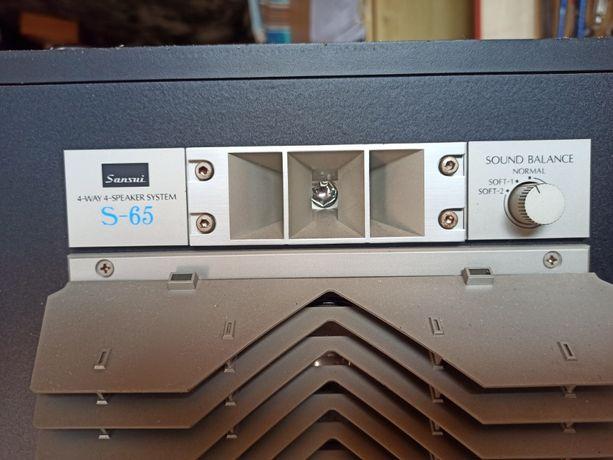 відновлення та реставрація акустики, апаратури
