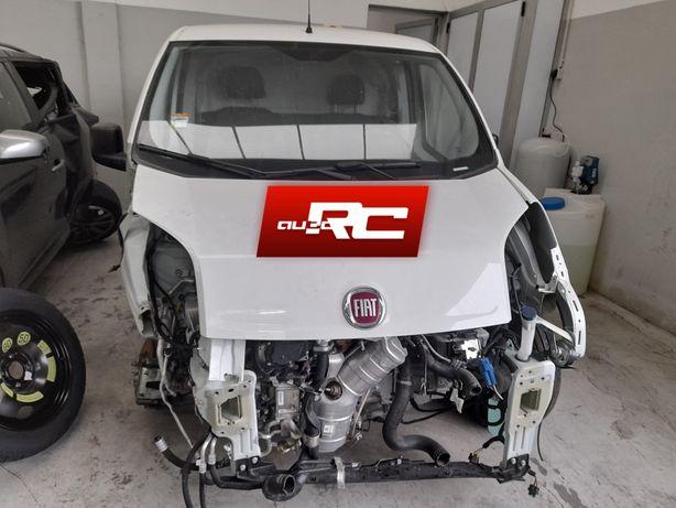 Fiat Fiorino 1.3D Multijet