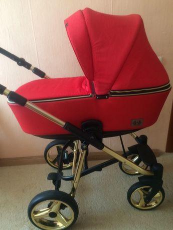 Продам коляску ADAMEX Reggio 2в 1