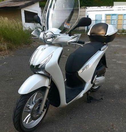 Розборка Honda SH125, 150, 300i