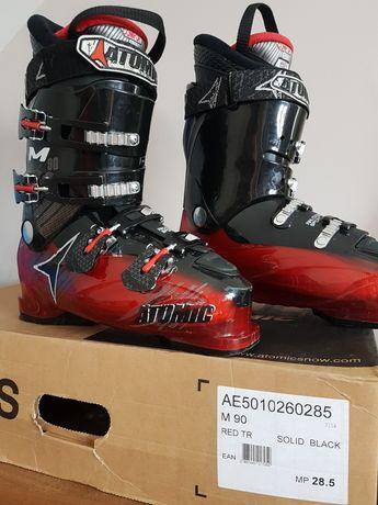 Buty narciarskie ATOMIC Red TR 28.5