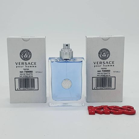 Versace pour homme - Версаче духи  для мужчин 100 мл  - Original