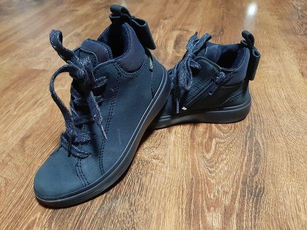 ботинки для девочки Ecco