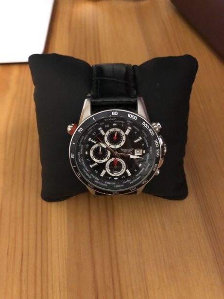 Zegarek Aviator F series