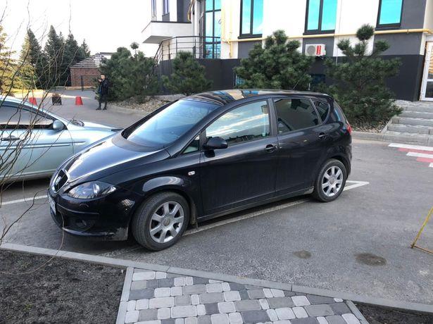 SEAT Altea 1.6 MPI Газ/бензин