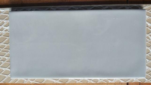 Płytki ceramiczne Etina Gris 10x20 - 4,08m2 - nowe
