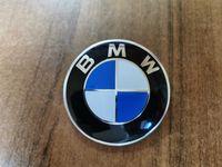 Emblemat  BMW tył 72 mm E46