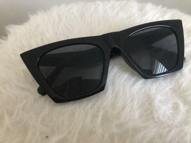 okulary przeciwsłoneczne prostokątne