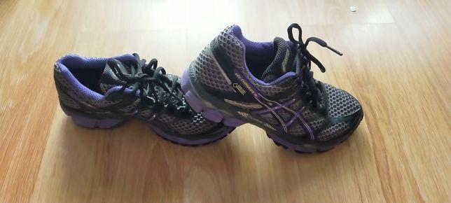 Buty  damskie do biegania