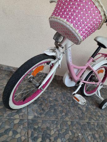 Rower dla Dziewczynki 16c