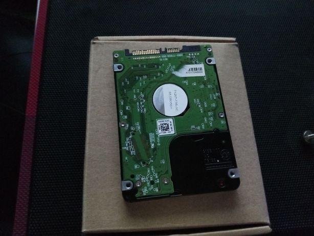 Dysk WD5000LPVX 2,5 SATA 1Tb (1000) GB 5400 RPM do laptopa konsoli itd