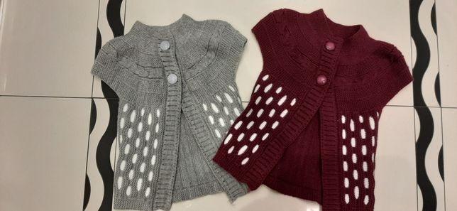 Sweter dziecięcy r.74