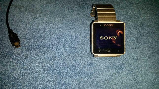 Sony SmartWatch wodoodporny