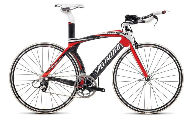 Specialized Transition Comp T-M