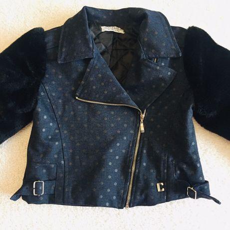 Стильна дитяча курточка