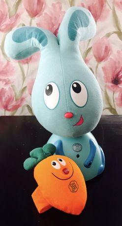 Интерактивная игрушка Прятки с Бани
