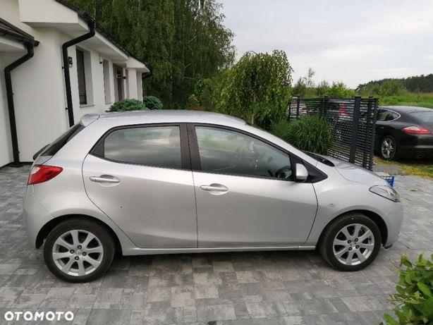 Mazda 2 Bardzo zadbana , po opłatach !!