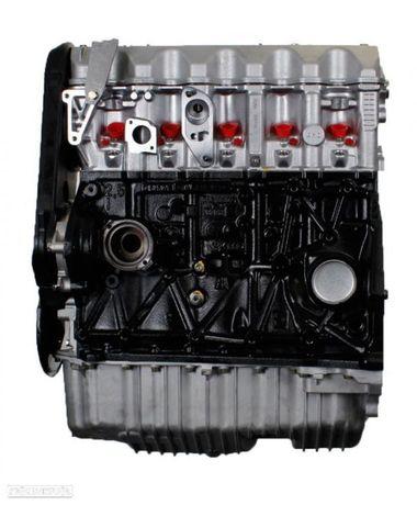 Motor Recondicionado VOLKSWAGEN Transporter 2.5TDi de 2001 Ref: AYC