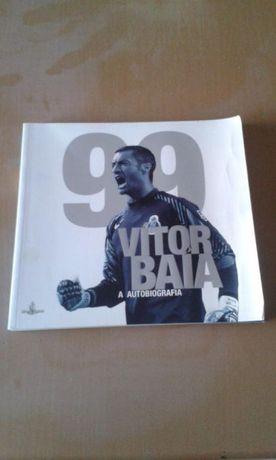 Vitor Baia 99- autobiografia