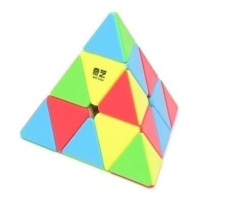 Оригинальный кубик Рубика премиум-класса. Пирамидка