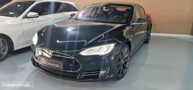 Tesla Model S 85 Perfomance