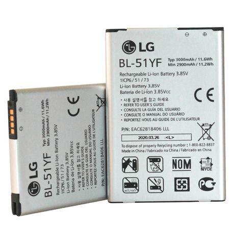 Oryginalna bateria LG BL-51YF G4 H815 H818 H630