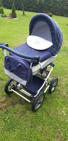 Wózek  3w1 Julia Baronessa Lonex 3w1
