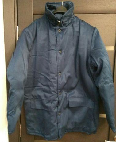 Куртка утепленная (фуфайка)